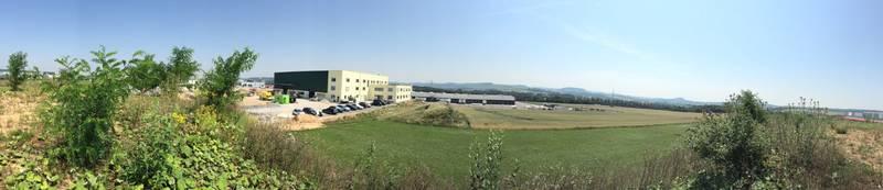 Biopolymer Company